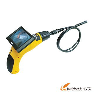 STS 液晶モニター付工業用内視鏡 IESシリーズ IES-120