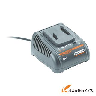 RIDGE 18V リチウムイオンバッテリー用充電器 44793