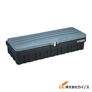 リングスター スーパーボックスグレートスリムSGF-1600SSグレー/ブラック SGF-1600SS-GY/BK