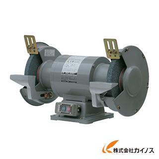 淀川電機 両頭グラインダー SY-205T