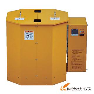 公式サイト 店 カイノス MPH-20/280N:三河機工 ペール缶ヒーター マイセック-DIY・工具