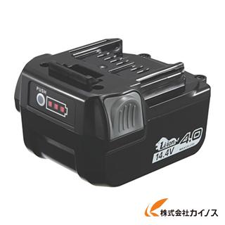 MAX 14.4Vリチウムイオン電池パック 4.0Ah JP-L91440A