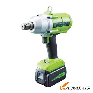 空研 充電インパクトレンチセット19mm角 KW-E250PROS