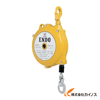 ENDO トルクリール ラチェット機構付 ER-10A 4m ER-10A