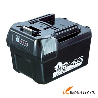 MAX 25.2Vリチウムイオン電池パック JP-L92540A JP-L92540A