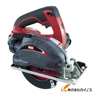 MAX 充電式チップソーカッタ PJ-CS52M-BC40A PJ-CS52MA-BC40A