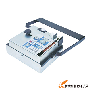 三京 目立てマスター MET-4SM