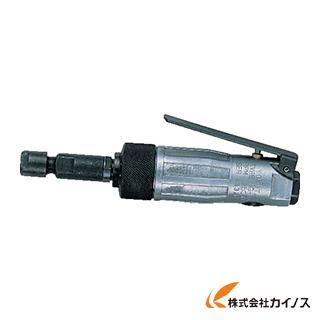 <title>作業用品 出群 空圧工具 エアストレートグラインダー ヨコタ ミゼットグラインダストレート型 MG-0A</title>