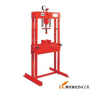 マサダ 油圧プレス 15TON MHP-15