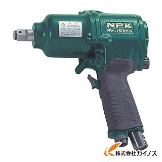 NPK ワンハンマインパクトレンチ 25358 NW-1600HA