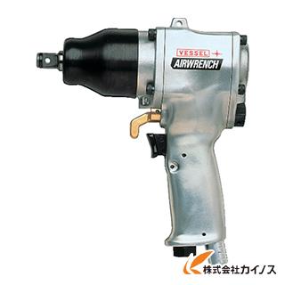 ベッセル 超軽量エアーインパクトレンチGT1600VP GT-1600VP