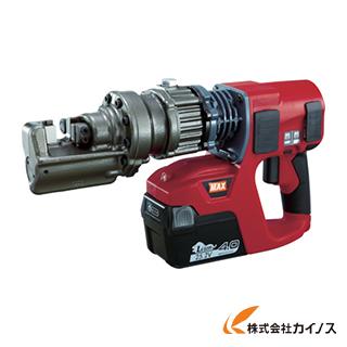 MAX 25.2V充電式鉄筋カッタ PJ-RC161-BC40A PJ-RC161-BC40A