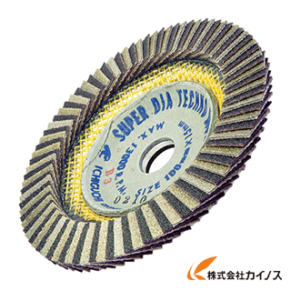 AC スーパーダイヤコンビネーションディスク 100X15#100 SDCD10015-100