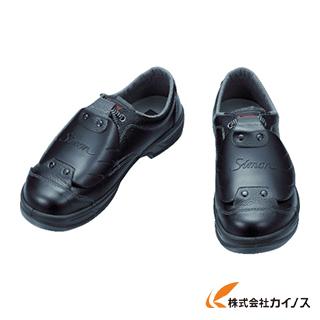 シモン 安全靴甲プロ付 短靴 SS11D-6 26.0cm SS11D-6-26.0