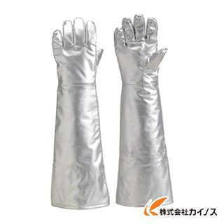 TRUSCO 遮熱・耐熱手袋 ロング TMT-767FA