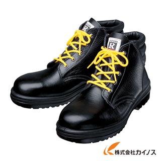 ミドリ安全 静電中編上靴 24.0cm RT920S-24.0