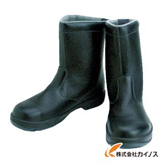 シモン 安全靴 半長靴 SS44黒 26.5cm SS44-26.5