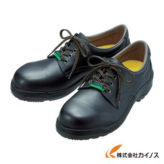 ミドリ安全 小指保護先芯入り 静電安全靴 PCF210S 23.5CM PCF210S-23.5