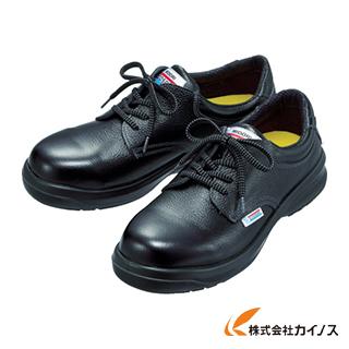 ミドリ安全 エコマーク認定 静電高機能安全靴 ESG3210eco 26.0CM ESG3210ECO-26.0