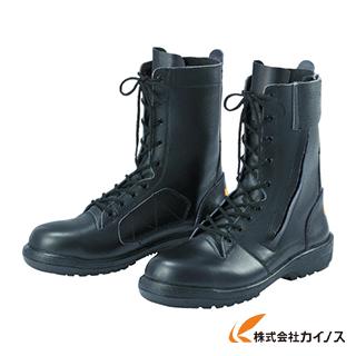 ミドリ安全 踏抜き防止板入り ゴム2層底安全靴 RT731FSSP-4 26.5 RT731FSSP-4-26.5