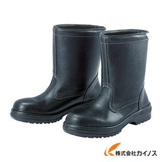 ミドリ安全 静電半長靴 26.0cm RT940S-26.0