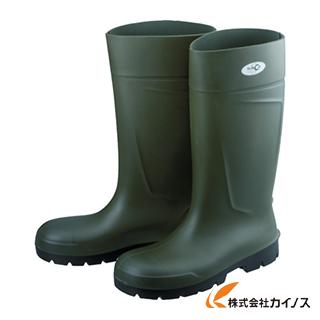 シモン 安全長靴 ウレタンブーツ 25.5cm SFB-25.5