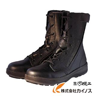 シモン 安全靴 長編上靴 WS33HiFR 23.5cm WS33HIFR-23.5