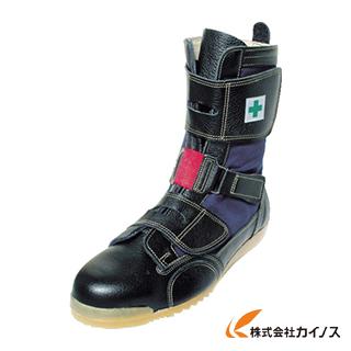 """ノサックス 高所用安全靴""""安芸たび"""" 24.5CM AT207-24.5"""