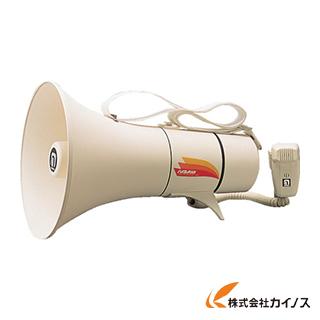 ノボル ショルダータイプメガホン13W(電池別売) TM-205