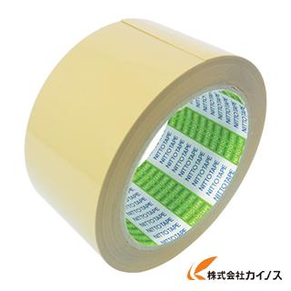 日東電工CS 帯電防止OPPテープ No.3250 50mm×50mダンボール 3250-50DB (50巻)