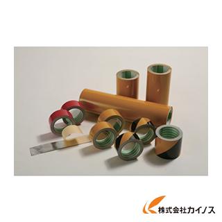 日東エルマテ 粗面反射テープ 400mmx10m 黄 SHT-400Y