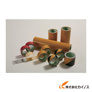 日東エルマテ 粗面反射テープ 900mmx10m 黄 SHT-900Y