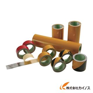 日東エルマテ 粗面反射テープ 150mmx10m 黄/黒 SHT-150YB