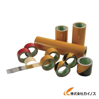 日東エルマテ 粗面反射テープ 200mmx10m 黄/黒 SHT-200YB