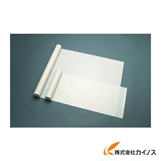 本物 チューコーフロー 店 ファブリック 0.075t×600w×10m FGF-400-3-600W:三河機工 カイノス-DIY・工具