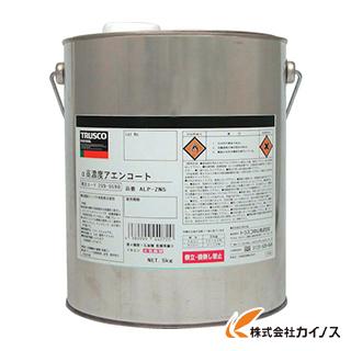 TRUSCO α高濃度アエンコート 5L ALP-ZN5