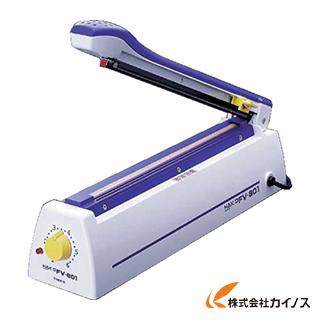 白光 ハッコーFV-801 100V 平型プラグ FV801-01