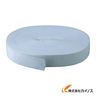 環境安全用品 梱包結束用品 売店 結束ベルト TRUSCO PPB-5050 W PPベルト幅50mmX長さ50m 白 代引き不可