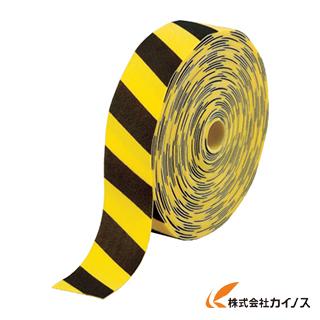 TRUSCO マジックバンド結束テープ 両面 幅50mmX長さ15m トラ柄 MKT-50150-TR