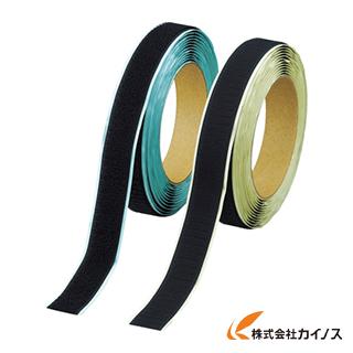 <title>期間限定で特別価格 環境安全用品 梱包結束用品 結束テープ TRUSCO マジックテープ 弱粘着タイプ 100mmX5m 黒 TPD-1005MTS-BK</title>