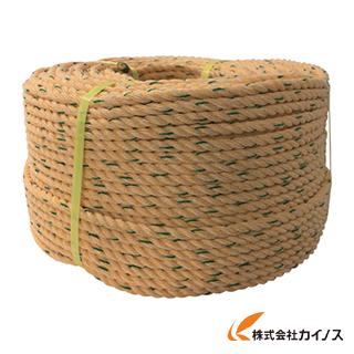 ユタカ ロープ KPロープ巻物 12φ×200m K12200