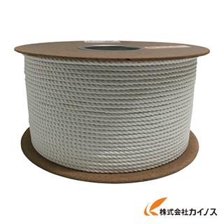 ユタカ ビニロンロープドラム巻 12φ×100m PRV-6