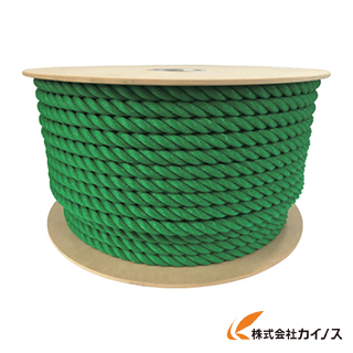 ユタカ PEカラーロープドラム巻 16φ×100m PRE-163