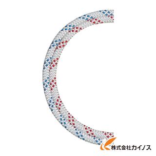 BlueWater セイフライン 9.5φ×91m 白/赤 534630WHRD