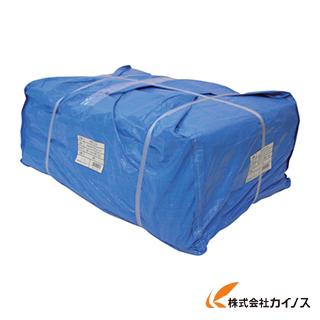 ユタカ シート #3000ブルーシート大畳み 5.4m×5.4m 5枚入 PBZ-L13