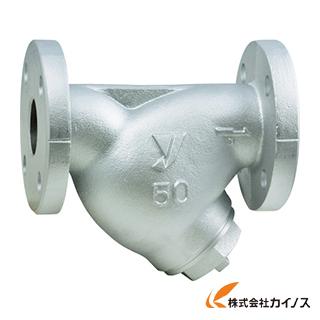 ヨシタケ Y形ストレーナ(80メ) 32A SY-40-80M-32A