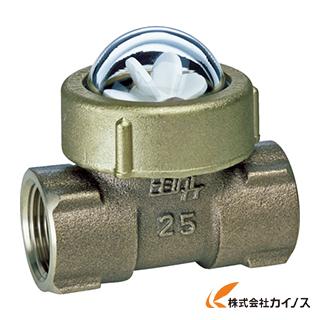 ヨシタケ スピンナ式サイトグラス 25A 400-25A