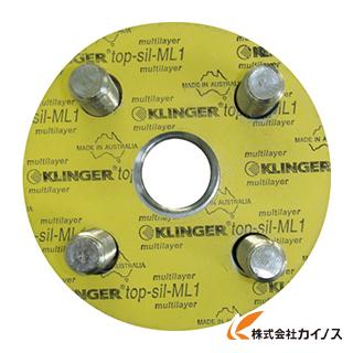 クリンガー フランジパッキン(5枚入り) ML1-10K-50A ML1-10K-50A