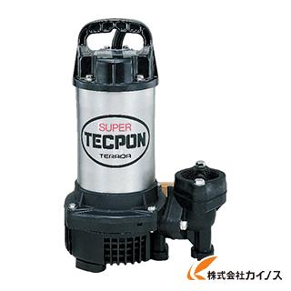 寺田 汚水用水中ポンプ 非自動 50Hz PG-400T 50HZ