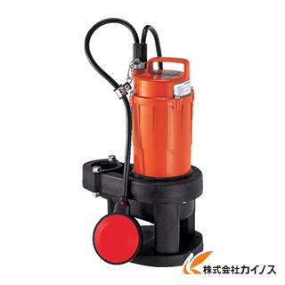 寺田 寺田 水中汚水ポンプ 50Hz SXA-150 50HZ